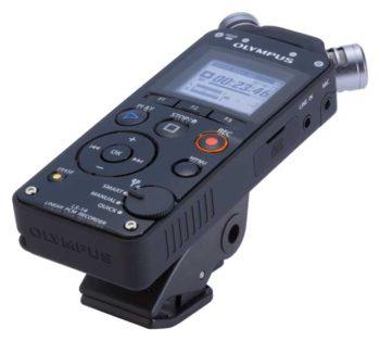 Olympus Digital Recorder LS-14