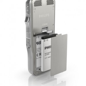 Philips Li-Ion Rechargeable Battery for the New DPM4 series | Raltone