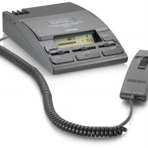 Philips Tape Desktop Dictation LFH-730