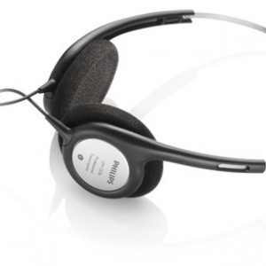 Philips Stereo Headphones Walkman Style LFH-2236 | Raltone