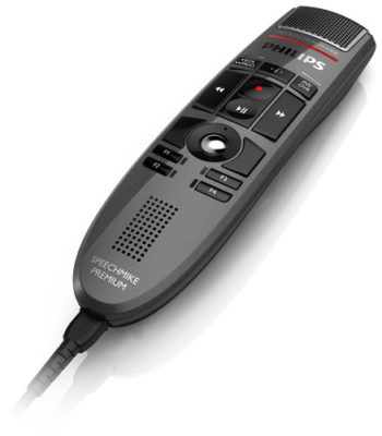 USB Microphone from Philips | Raltone