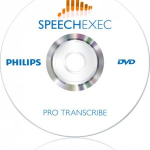 Philips LFH4500 Pro. Digital Transcription software