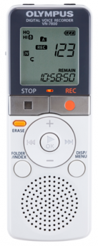 Olympus digital recorder VN-7800