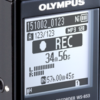 Olympus Digital Voice Recorder WS-853